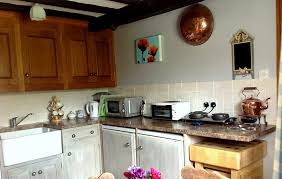 guest house kitchen. Private Kitchen Work Surface Guest House