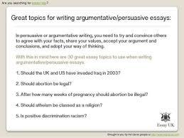 writing persuasive essay help writing persuasive essay