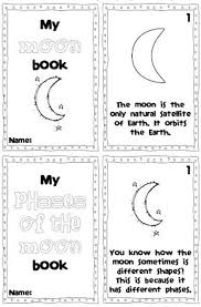 21 Super Activities for Teaching Moon Phases - Teach Junkie