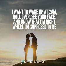 Sweet Love Quotes For Him Custom 48 Cute Love Quotes For Him Straight From The Heart September 4818
