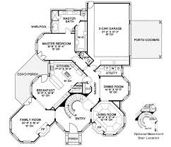 44 best housing images on pinterest architecture visualization Lig Housing Plans european style house plans 3738 square foot home , 2 story, 4 bedroom and 3 bath, 3 garage stalls by monster house plans plan lig housing scheme