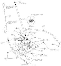 Mtd 132pa1zs099 247 270380 t7800 2017 parts diagram for steering