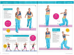 Work Out Zumba Workout Videos