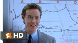 youtube beverly hills office. Beverly Hills Cop 3 (2/9) Movie CLIP - Billy\u0027s Green Lines (1994) HD YouTube Youtube Office