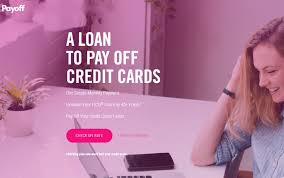 Loan To Payoff Credit Cards Payoff Review 2019 Personal Loans For High Interest Credit Card Debt