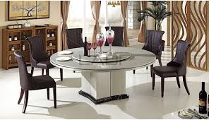 Round marble top dining table set Rectangular Marble Round Dining Table American Eagle Dt H61 Marble Top Round Dining Table Lazy Susan Tigersoccerinfo Marble Round Dining Table American Eagle Dt H61 Marble Top Round