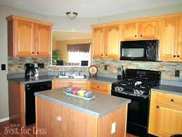 kitchen cabinet installation instructions