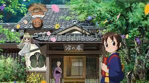 Top 7 phim anime hay kinh điển của hoạt hình Nhật Bản - BlogAnChoi