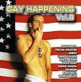 Gay Happening, Vol. 8