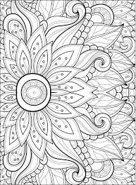 Coloring Pages Adults Unicorn Coloring Pages For Adults