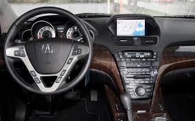 2012 Acura MDX - Editors' Notebook - Automobile Magazine