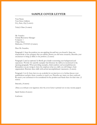 11 Who To Address A Cover Letter To Agenda Example
