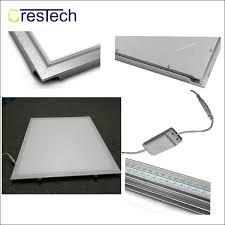 2019 300mm 1ft <b>8w 12w 16w</b> LED Panel Indoor LED Lights Grid ...