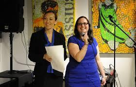 Rachel Denton, Rochelle Dudley, Young Advocates for Saraso… | Flickr