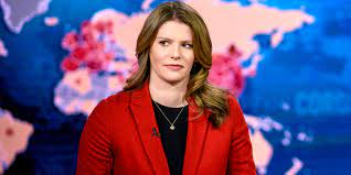 NBC News' Kasie Hunt reflects on ...