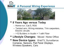 home run wiring cat 5 home auto wiring diagram schematic wireless vs power line vs new wire wayne caswell homerf on home run wiring cat 5