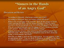 excellent ideas for creating sinners in the hands of an angry god  sinners in the hands of an angry god tone essaysauthors convey their tones by using a variety of rhetorical techniques