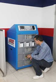 Msc Vending Machine Adorable MSC Inventory Program Helps Clean Air Solutions Provider Filter Out