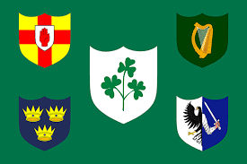 Ireland <b>Autumn</b> Internationals <b>2020</b> Rugby Fixtures