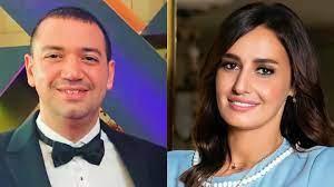 عقد قران حلا شيحة ومعز مسعود اليوم