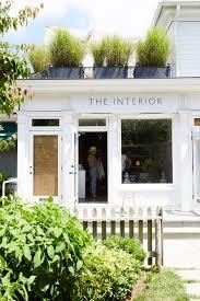 The Interior | EyeSwoon