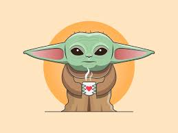 Yoda Design Baby Yoda By Ryan Curran On Dribbble