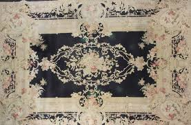 semi antique french aubusson rug semi antique french aubusson rug