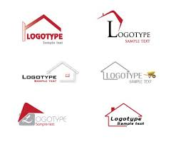 House Home Logos Vectors Stock In Format For Free Download 1 29mb