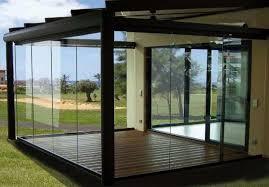 glass patio enclosure excelite pool
