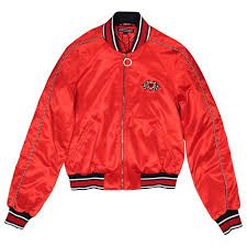 Jacket Tommy Hilfiger Red Size Xs International In Polyester