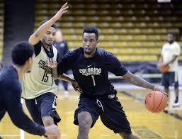 CU men's basketball: Wesley Gordon eyeing rebound against Auburn – BuffZone