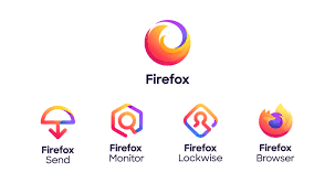 Firefox The Evolution Of A Brand Mozilla Open Design