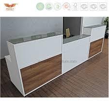 china fashion ing reception desk used reception desk beauty salon receiption desk china reception desk front desk