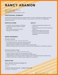 9 2017 Resume Format Acknowledge Form