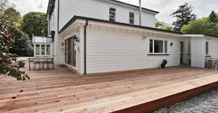 Decking Timber Halswell Timber