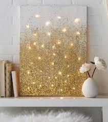 simple marvelous pinterest diy home decor best 10 gold diy ideas