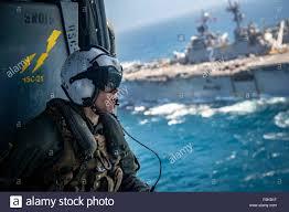 U S Navy Aircrewman 2nd Class Stock Photos U S Navy