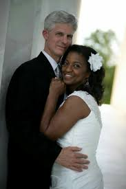 best interracial marriage project images mixed gorgeous newly married interracial couple love wmbw bwwm