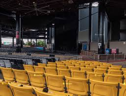 Hollywood Tinley Park Seating Chart Hollywood Casino Amphitheatre Pavilion 201 Seat Views Seatgeek