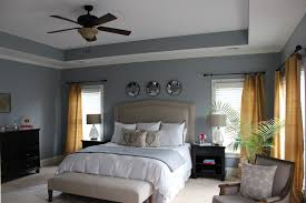 Small Picture Bedroom Bedroom Painted Grey 26 Blue And Grey Bedroom Color