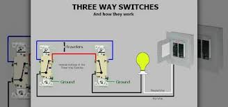 how to use three way switches properly plumbing electric wonderhowto
