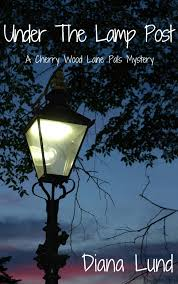 under the lamp post cover 1