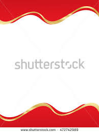gold ribbon border frame border gold ribbon stock vector hd royalty free