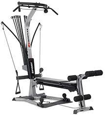 Bowflex Motivator Exercise Chart Amazon Com Bowflex Sport Home Gym Discontinued Sports