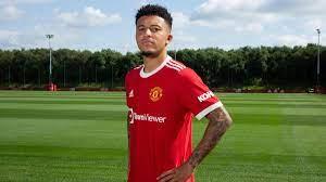 Jadon Sancho wechselt von Borussia Dortmund zu Manchester United: Alle  Details geklärt - Eurosport