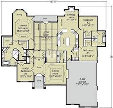 Wonderful design ranch style house plans one story 3 25 best ideas about floor on pinterest
