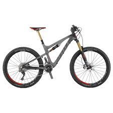 full suspension scott bikes