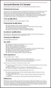 Bistrun : Vp Medical Affairs Sample Resume Executive Resume Writer ...