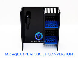 oceanbox designs mr aqua aio reef conversion