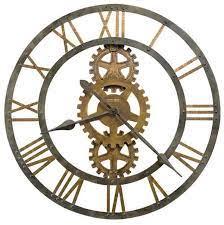 howard miller crosby 625 517 wall clock